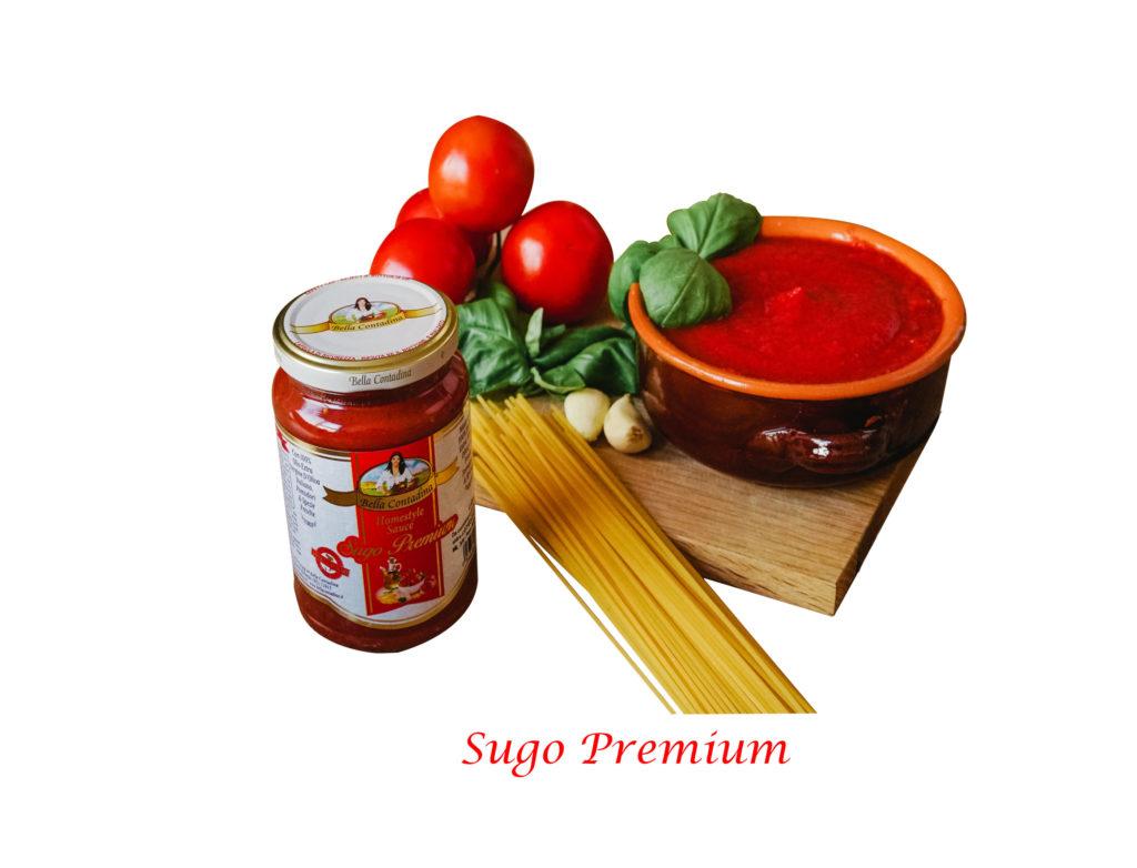 Sugo Premium
