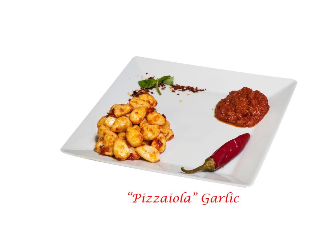 aglio alla pizzaiola