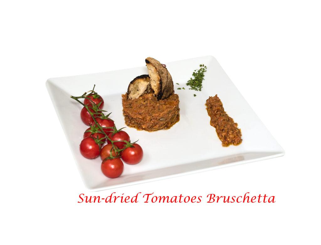 rustichella pomodoro