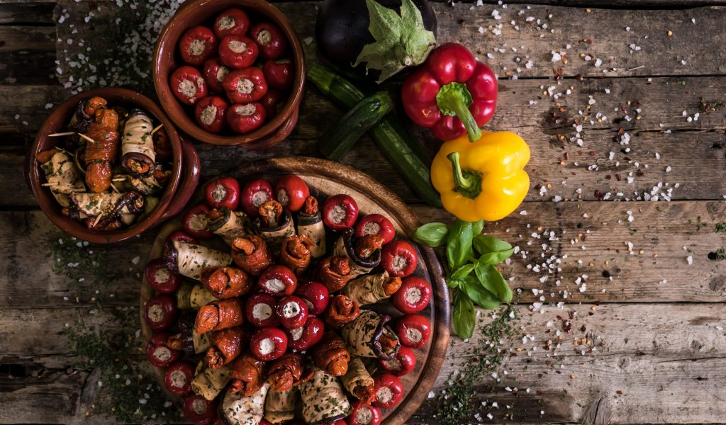 Gastronomic Specialities